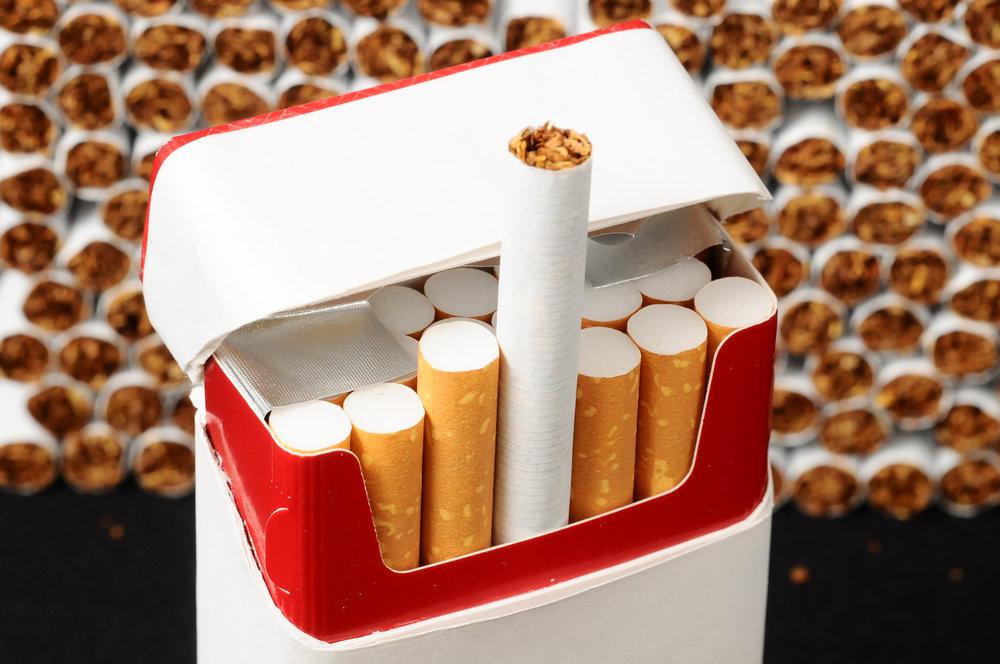 продажа табачных изделий беларусь